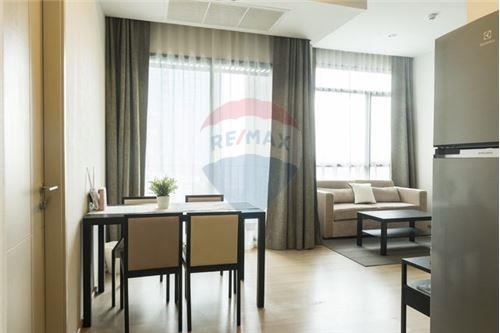 RE/MAX Executive Homes Agency's Nice 2 Bedroom for Sale Capital Ekamai Thonglor 7