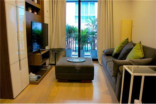 RE/MAX Executive Homes Agency's 1 Bedroom / for Sale / art @ thonglor 25 1