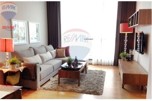 RE/MAX Properties Agency's FOR RENT HYDE SUKHUMVIT 13  3BED 100SQM 13