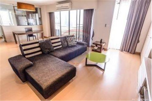 RE/MAX Executive Homes Agency's Apartment for rent  / 3 Bedrooms in sukhumvit Area 1