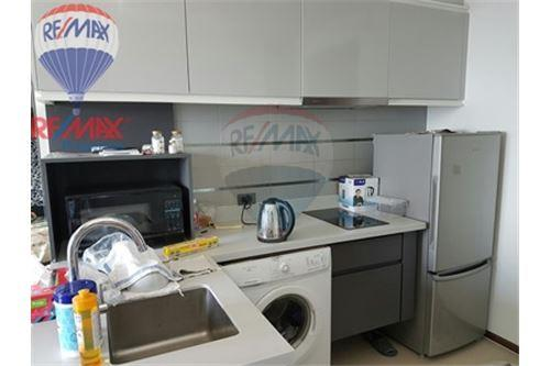 RE/MAX Properties Agency's WYNE Sukhumvit 1BED 40sqm.20k/month 2
