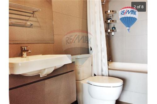 RE/MAX Properties Agency's FOR RENT Noble Revent 1BED 47SQM. 3
