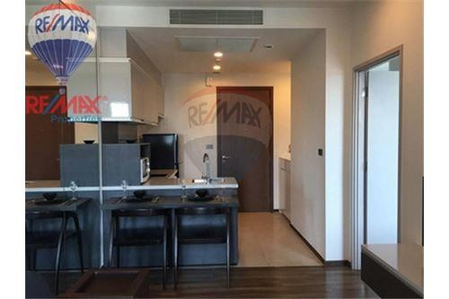 RE/MAX Properties Agency's FOR SALE WYNE Sukhumvit 1BED 35SQM 4