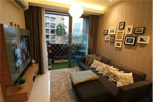 RE/MAX Properties Agency's SALE Trapezo Sukhumvit 16 1 Bedroom 5