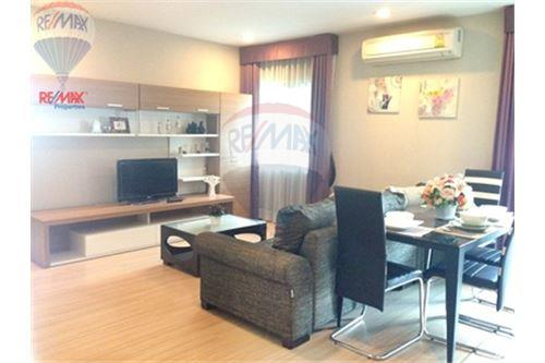 RE/MAX Properties Agency's FOR SALE  RENOVA RESIDENCE CHIDLOM  2BED 79.72SQM 12