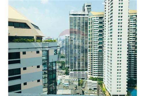 RE/MAX Executive Homes Agency's Condominium Sukhumvit soi 24 New Room !!! 12