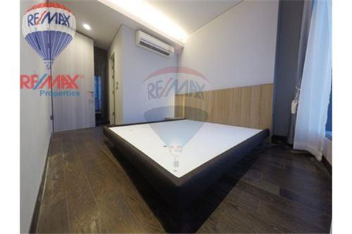 RE/MAX Properties Agency's FOR SALE The Lumpini 24 2BED 55SQM. 3