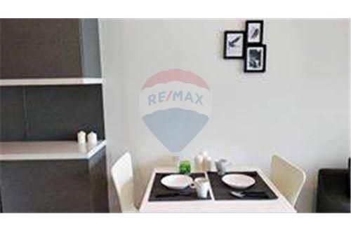 RE/MAX Properties Agency's For Rent | The Key Sathorn-Charoenraj 1 bedroom 2