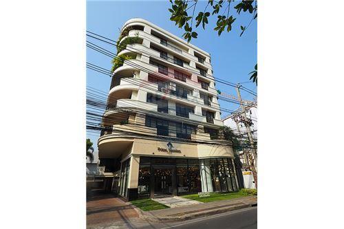 RE/MAX Executive Homes Agency's For Sale 2bedroom Filly Furnished ,Prime Mansion Promsri , BTS Phrompong ,Sukhumvit 39 11