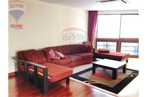RE/MAX Properties Agency's FOR RENT  PRESIDENT PARK HARBOUR VIEW  3BED 223SQM 2