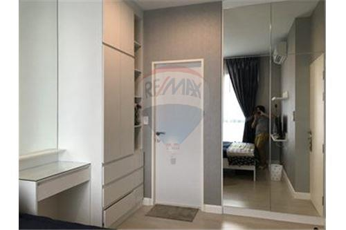 RE/MAX Executive Homes Agency's One Bedroom For Rent at The Niche Pride Thonglor 7