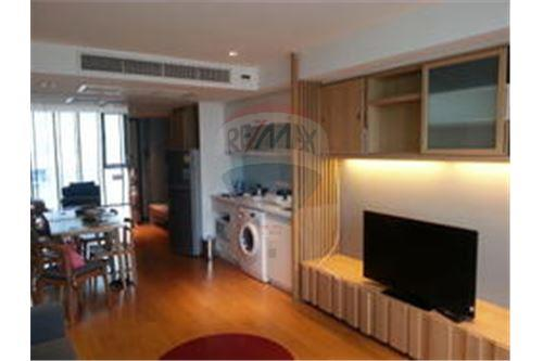 RE/MAX Properties Agency's FOR RENT  THE ALCOVE THONGLOR 10  2BED 124SQM 3