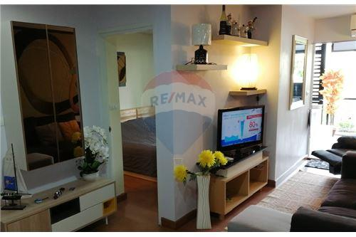 RE/MAX Properties Agency's RENT THE NEXT CONDO 1BED 50SQM. 4