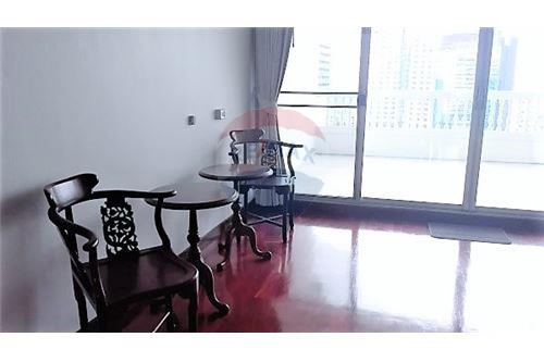 RE/MAX Executive Homes Agency's Newly Renovated Condo For Rent Near Asoke BTS/MRT 1