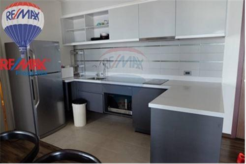 RE/MAX Properties Agency's FOR RENT WYNE Sukhumvit 2BED 67SQM. 10
