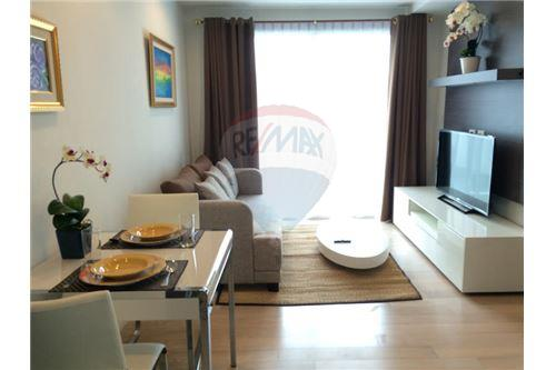 RE/MAX Properties Agency's 1 bed for rent 25,000 at 15 Sukhumvit residence 1