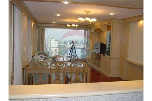 RE/MAX Properties Agency's 1 bed for rent 26,000 at Sukhumvit Suite 2