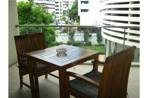 RE/MAX Executive Homes Agency's Apartment for rent  / 3 Bedrooms in Asoke Area 12