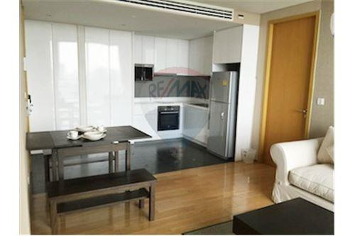 RE/MAX Properties Agency's AEQUA Residence Sukhumvit 49 Condos for sale/rent 4