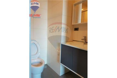 RE/MAX Properties Agency's WYNE Sukhumvit 1BED 40SQM.25k/MONTH 7