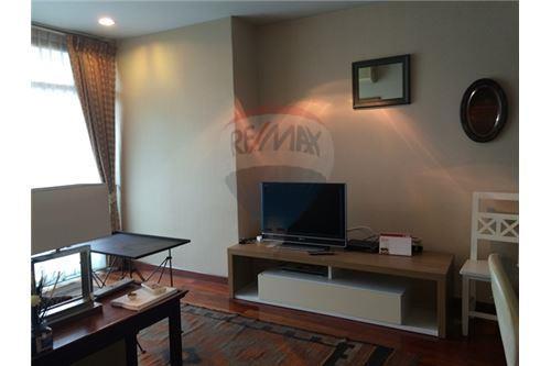 RE/MAX Properties Agency's RENT Sukhumvit City Resort, Sukhumvit 1BED 68SQM. 3