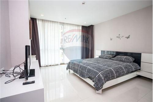 RE/MAX Properties Agency's FOR RENT  THE RAJDAMRI   1BED 64SQM 1