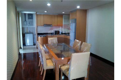 RE/MAX Executive Homes Agency's condo baan phahonyothin place 3 bedroom for rent 7