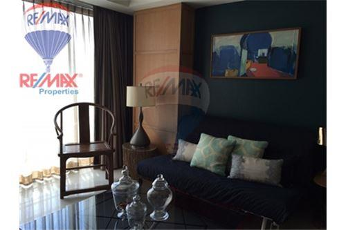 RE/MAX Properties Agency's FOR SALE & RENT The Rajdamri 2BED 119SQM. 7
