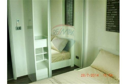 RE/MAX Properties Agency's FOR SALE  WYNE SUKHUMVIT    1BED 30SQM 4