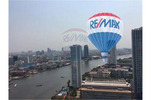 RE/MAX Properties Agency's FOR SALE  THE RIVER    2 BED 78SQM 46