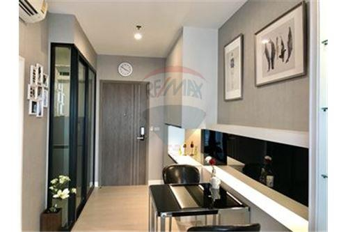 RE/MAX Executive Homes Agency's One Bedroom For Rent at The Niche Pride Thonglor 10