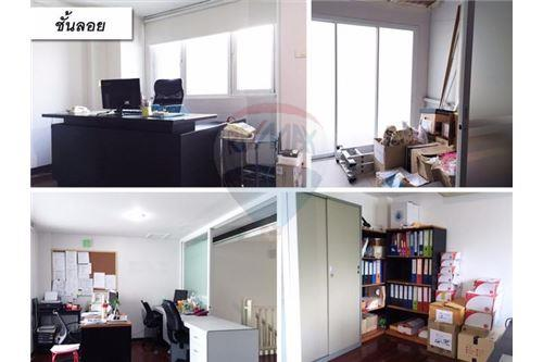 RE/MAX Executive Homes Agency's Spacious Home Office for Sale BTS Bang Chak 5