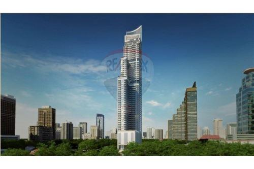 RE/MAX Executive Homes Agency's Off Plan 1 Bedroom for Sale The Esse Asoke 3