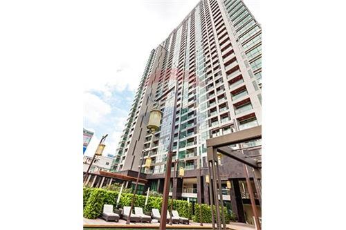 RE/MAX Executive Homes Agency's Beautiful 1 Bedroom for Rent Address Sathorn 7