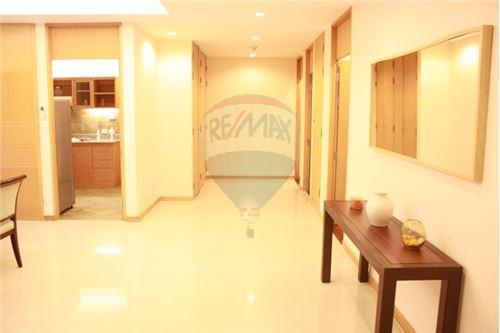 RE/MAX Executive Homes Agency's Apartment For Rent located on Sathon 10