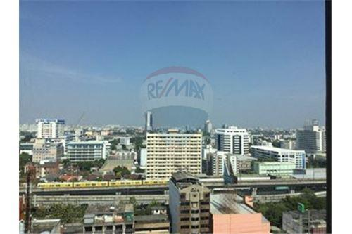 RE/MAX Executive Homes Agency's One Bedroom For Rent at The Niche Pride Thonglor 12