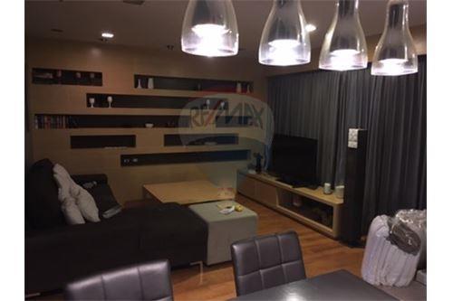 RE/MAX Properties Agency's Rent 2bedroom@ Quad Silom 1