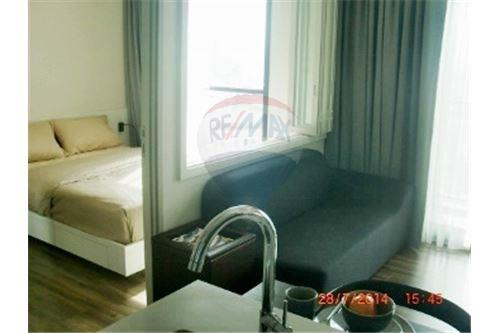 RE/MAX Properties Agency's FOR SALE  WYNE SUKHUMVIT    1BED 30SQM 8