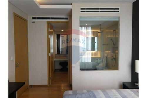 RE/MAX Executive Homes Agency's Aequa Sukhumvit 49 for sale/rent (BTS Thong lor) 5