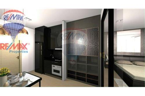 RE/MAX Properties Agency's FOR SALE Noble Ploenchit 1BED 44.97 SQM. 5