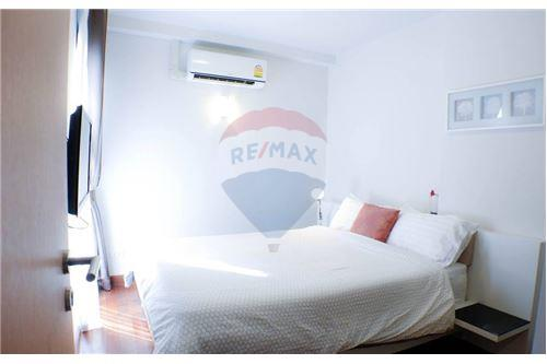 RE/MAX Properties Agency's RENT Le Cote Thonglor 8 1BED 33SQM. 4