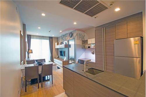 RE/MAX Properties Agency's RENT Keyne by Sansiri 1BED 53.70SQM. 10