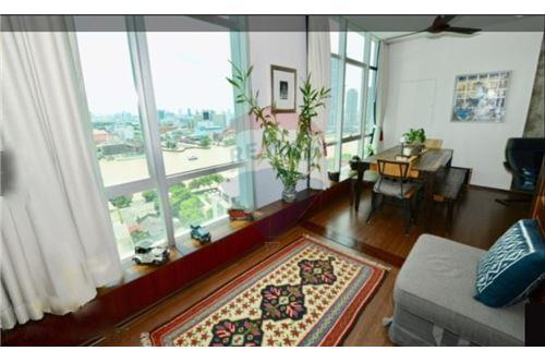 RE/MAX Executive Homes Agency's Beautiful 2 bed riverside apartment. River View. 16