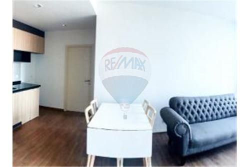 RE/MAX Properties Agency's FOR RENT Voque Sukhumvit 16 1BED 40SQM. 9
