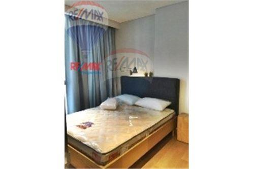 RE/MAX Properties Agency's Condo for  Rent The Lumpini 24 6