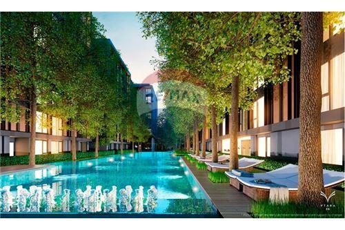RE/MAX Executive Homes Agency's FQ - Vtara 2 Bed 2 Bath - Top Floor 4