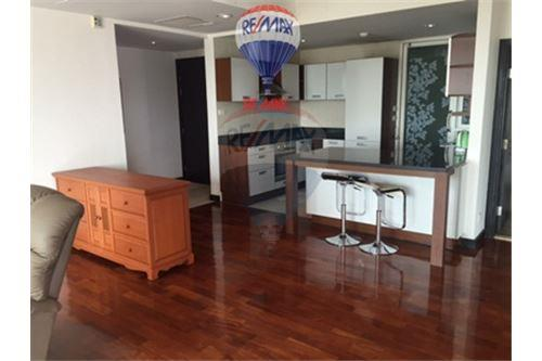 RE/MAX Properties Agency's FOR RENT  WILSHIRE SUKHUMVIT 22   3BED 166SQM 9