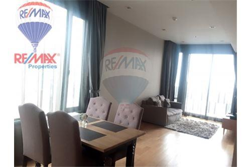 RE/MAX Properties Agency's FOR RENT Keyne by Sansiri 2BED 75.5SQM. 3
