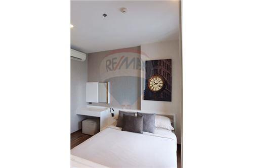 RE/MAX Properties Agency's 1 Bed for sale at Wyne Sukhumvit 2
