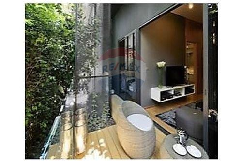 RE/MAX Executive Homes Agency's Siamese Exclusive31 for sale (BTS Asoke) 10